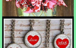 Diy Valentinstag Tutorials #valentines #tutorials DIY Valentinstag Tutorials - Tutorials DIY Valentinstag - DIY Tutorials de san valentín ...