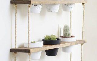 40+ schöne Hängepflanzen Ideen für Wohnkultur