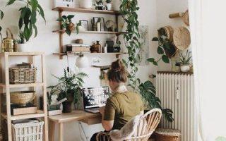 5 INSPIRATIONELLE EINSTELLUNGEN FÜR IHR INDUSTRIAL LOUNGE ROOM. All die besten Vintage ... - Das Beste Design