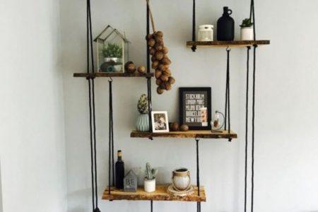 60 einfache DIY-Dekorationsprojekte mit kleinem Budget godiygo.com / ... #budge ...