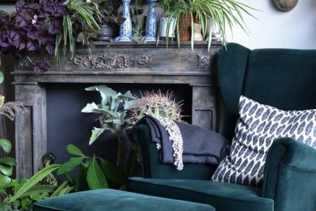 Heimreise: Bohemian Interior in München · Happy Interior Blog