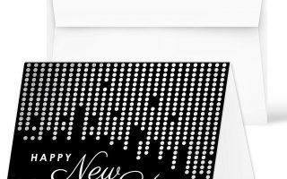 Frohes Neues Jahr 2020 Zitate, Bilder, Grüße, Wünsche
