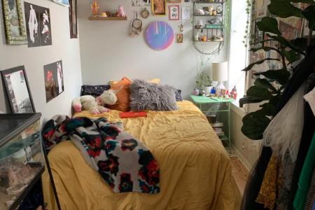 8 beeindruckende kleine Wohnung Deko-Ideen mit kleinem Budget