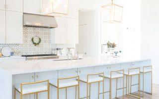 10 erschwingliche Goldbarrenhocker für das Wohndesign | CC und Mike | Lifestyle- und Design-Blog