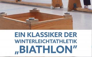 Lauf-Wurf-Biathlon