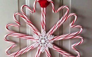 37 Deko-Ideen für Weihnachten im Dollar Store