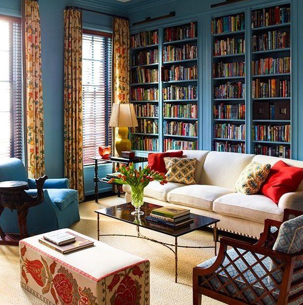 4 Hauptmerkmale jedes fabelhaften Home-Office-Bereichs