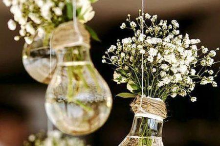 """Sagen Sie """"ich tue"""" zu diesen 25 erstaunlichen rustikalen Hochzeits-Ideen"""