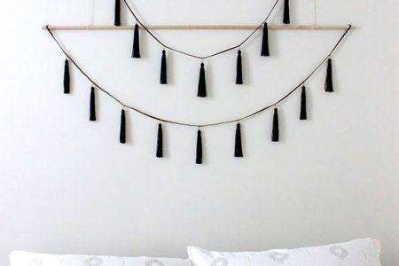 DIY: Eukalyptus Kranz - bekleidet - Modeblog / Reiseblog / Interiorblog Deutschland