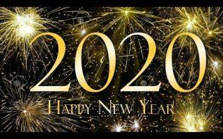 Frohes neues Jahr 2020 NEUES JAHR Stand 2020   Frohes Neues Jahr WhatsApp Status Video 2020. REHAN reja420