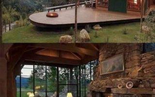 20 Fantastic Modern Cabins Ideen für das Wohndesign - ArtCraftVila
