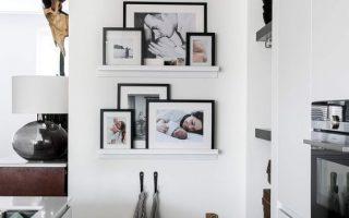 Zu Hause bei der Innenarchitektin Savannah - Deko Wohnung - Agli