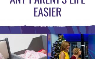 50 clevere Erfindungen, die jedem Elternteil das Leben erleichtern