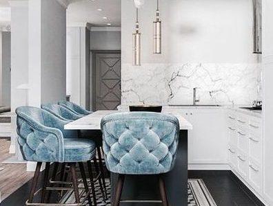 Pinspiration: Mit Velvet Decor einen Hauch von Luxus hinzufügen - Apartminty