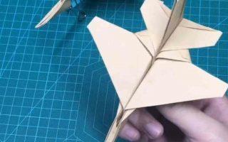 6 erstaunliche lustige Origami-Ideen - einfaches Basteln mit Papier zum Selbermachen