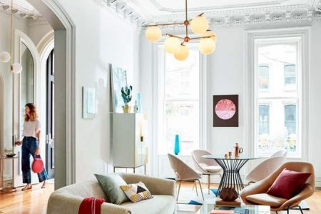 Het is lente: Kleurrijke interieurs - Makeover.nl