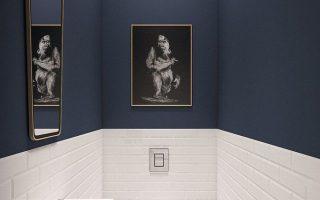 35 Ideen für blaue Wandfarbe in der Inneneinrichtung | Aliz 'Wunderland - Fİko BLog