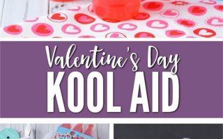 """Haben Sie einen """"Kool"""" Valentinstag druckbare Geschenkanhänger zum Valentinstag"""