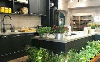 23 Gemüsegarten Kleine Räume Design-Ideen für Anfänger - Garten