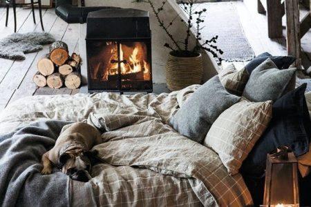 Trend Cocooning: Wie du dein Zuhause endgültig so richtig gemütlich macht