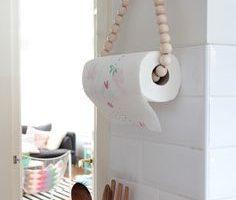 5 DIY Papierhandtuchhalter