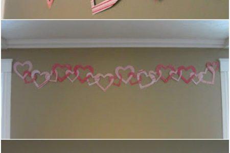 Wunderschöne DIY Valentinstag Geschenkideen