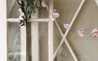 Rund ums Haus in meinem 100 Jahre alten Haus - Woche fünf   Mein 100 Jahre altes Zuhause