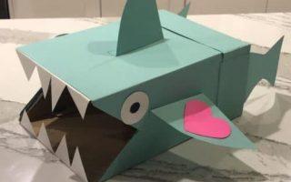 DIY Valentine Mailbox Ideen