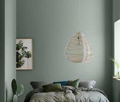 Le vert sauge est LA nouvelle couleur tendence et on craque complètement! (Fotos)