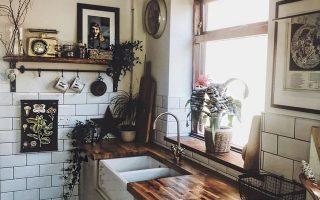 27 Rustikale Bauernhaus Wohnzimmer Dekor Ideen für Ihr Zuhause - Jeder von uns hat unterschiedliche Bedürfnisse und materielle Möglichkei ...