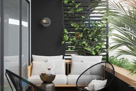Dekorierte Apartments: Sehen Sie 60 Ideen und Fotos von großartigen Projekten - Neu dekoration stile