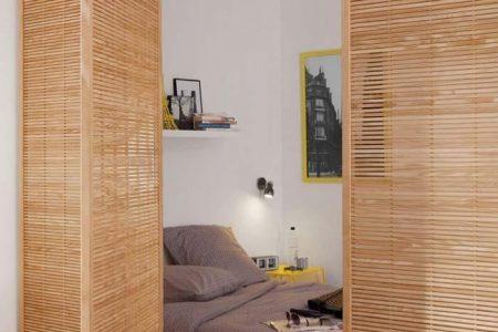 Raumteiler: 60 Modelle von Dekoration und Materialien - Neu dekoration stile