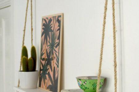 100 idées de décoration de chambre bricolage | Projets de salle créative - Idées de Bricolage Faciles für Votre Chambre Idées de Déc ...