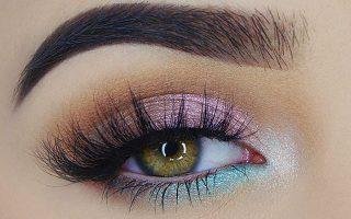Kreieren Sie mit Splash, Coconut und Pink Pearl aus der Mermaid Iridescent Eyeshadow-Palette den perfekten Sommeraugen-Look! ✨   Schau mal bei @miauma ...