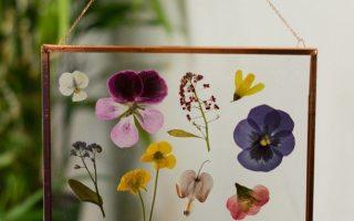 Coup de coeur déco: Der Blumenstrauß ist ein echter Hingucker! (Fotos)