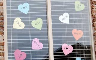 50 atemberaubende DIY-Ideen für romantische Valentinstagdekorationen 50 atemberaubende DIY-Ideen für romantische Valentinstagdekorationen ...