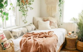 Dekorieren Sie ein Gästezimmer - Innenarchitektur - #Decorate #Design #A #G - Traumzimmer - Wasser