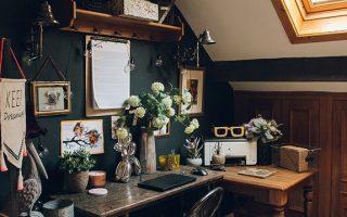 Funky Interior Design - Badezimmer - #Badezimme ...