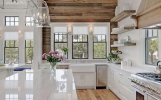 Lackfarben - Cypress Beach Kitchen
