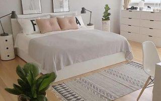 Fantastische Design-Ideen für ein entspannendes Schlafzimmer