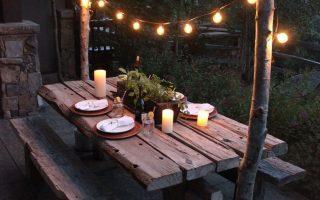 Rustikale Hochzeitsideen: 45 atemberaubende Ideen für Ihren großen Tag