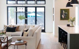 Schöne Wohnzimmer-Ideen, die ich liebe - Jane zu Hause