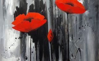 Peinture von Eric Bruni (Frankreich) | Artmajeur