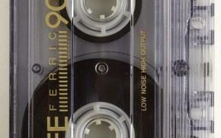 So konvertieren Sie Kassetten in CDs