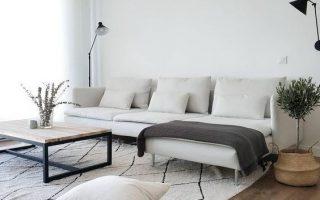 Skandinavische Gestaltung: Durch und durch Szenenaubende Innenräume, die Sie lieben werden