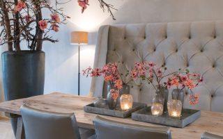 19 Ideen für das Esszimmer >> Weitere Deko-Ideen für Restaurants #dekor #dining #room #dining… - Dekoration Selber Machen