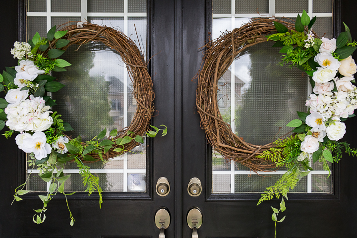 DIY Spring Wreath Ideas That Are Super Easy To Make