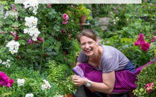 Hüttengarten Tipps für Deinen Traumgarten