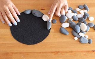 15 Objekt DIY-Ideen für rustikale Wahrnehmung für Ihr Zuhause - Dekoration De