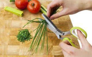 Muss Küchenutensilien und Werkzeuge haben, die die Art und Weise ändern, wie Sie kochen